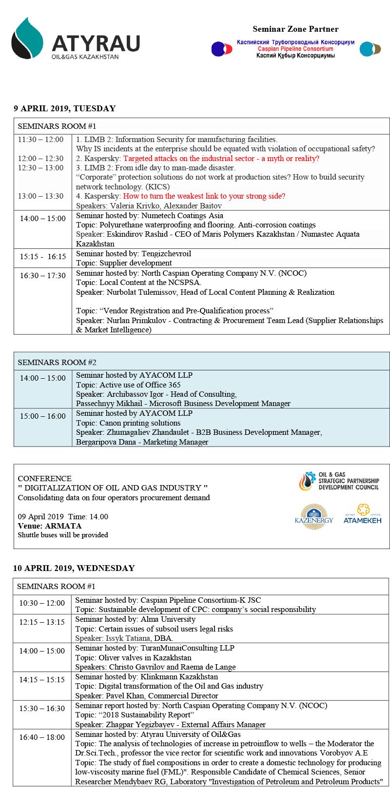 Atyrau19 Programme eng
